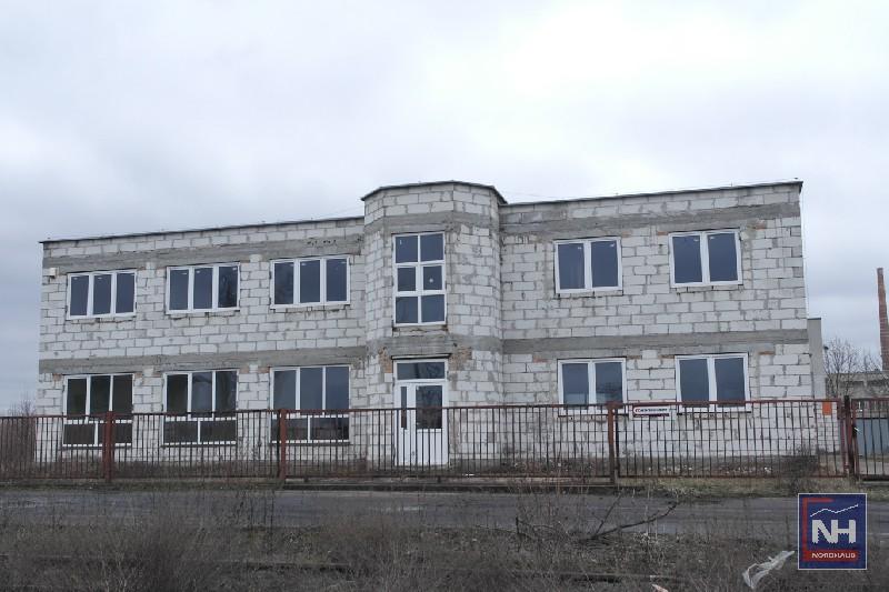 Obiekt Przemysłowy Grudziądz - oferta 60110