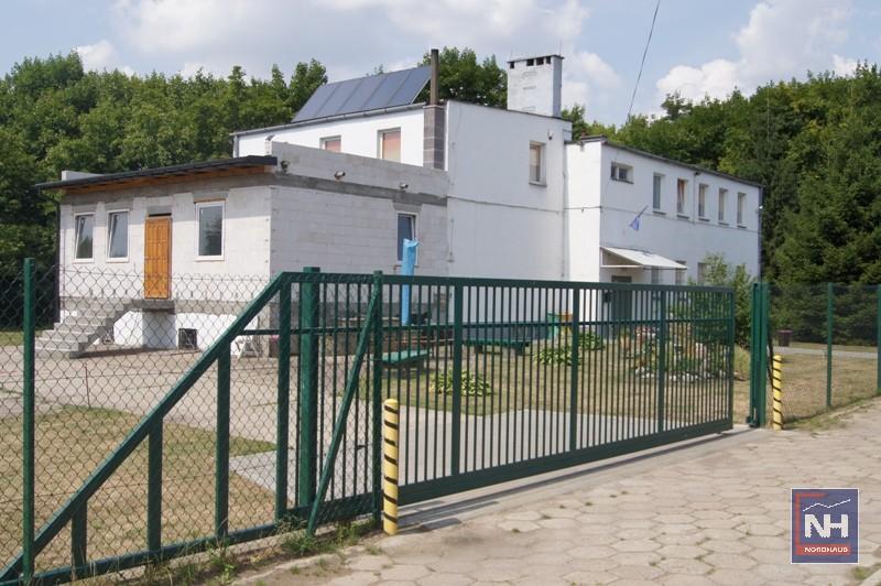 Obiekt Przemysłowy Świecie - oferta 61346