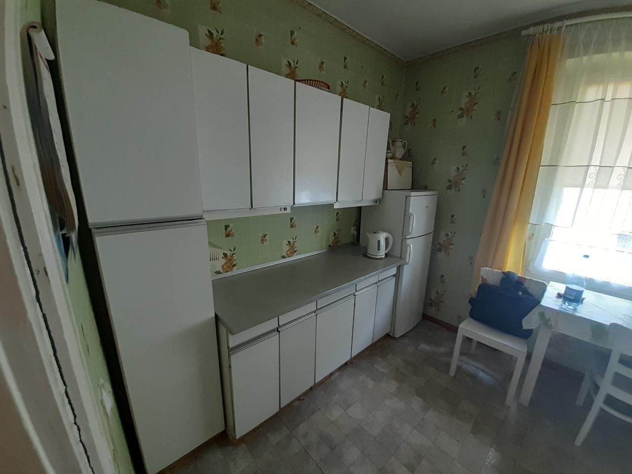 50m2 1 piętro Mniszek, dwa pokoje