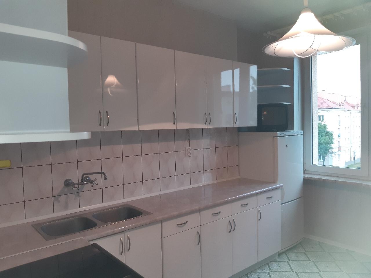 Komfortowe 2 pokojowe mieszkanie do wynajęcia 53 m2