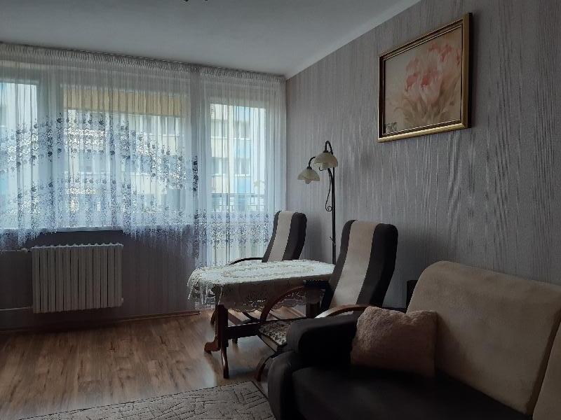 Mieszkanie 37.00m2***TARPNO***2 pokoje***