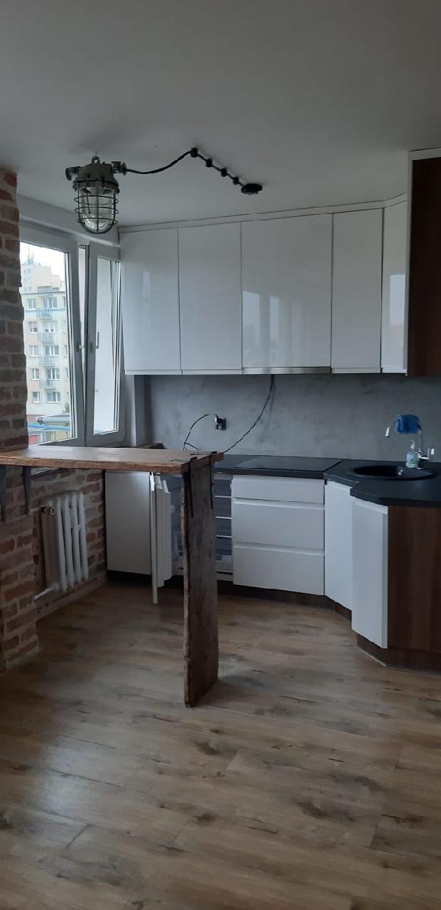 Mieszkanie w stylu Loftu od zaraz