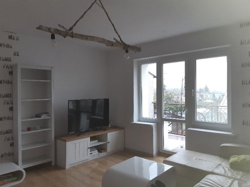 Mieszkanie 2-pokojowe 55m2