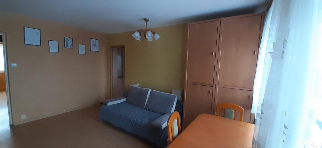 Mieszkanie 48m2 3 pokoje, Kalinkowa