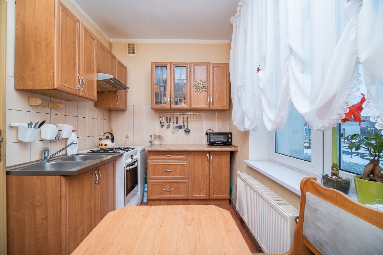 Mieszkanie Grudziądz - oferta 66964