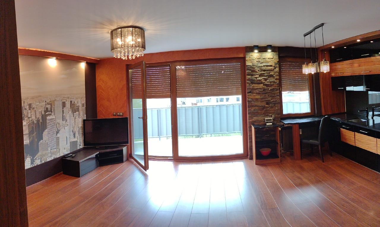 Komfortowe, dwupoziomowe mieszkanie do wynajęcia/NOWY Rządz