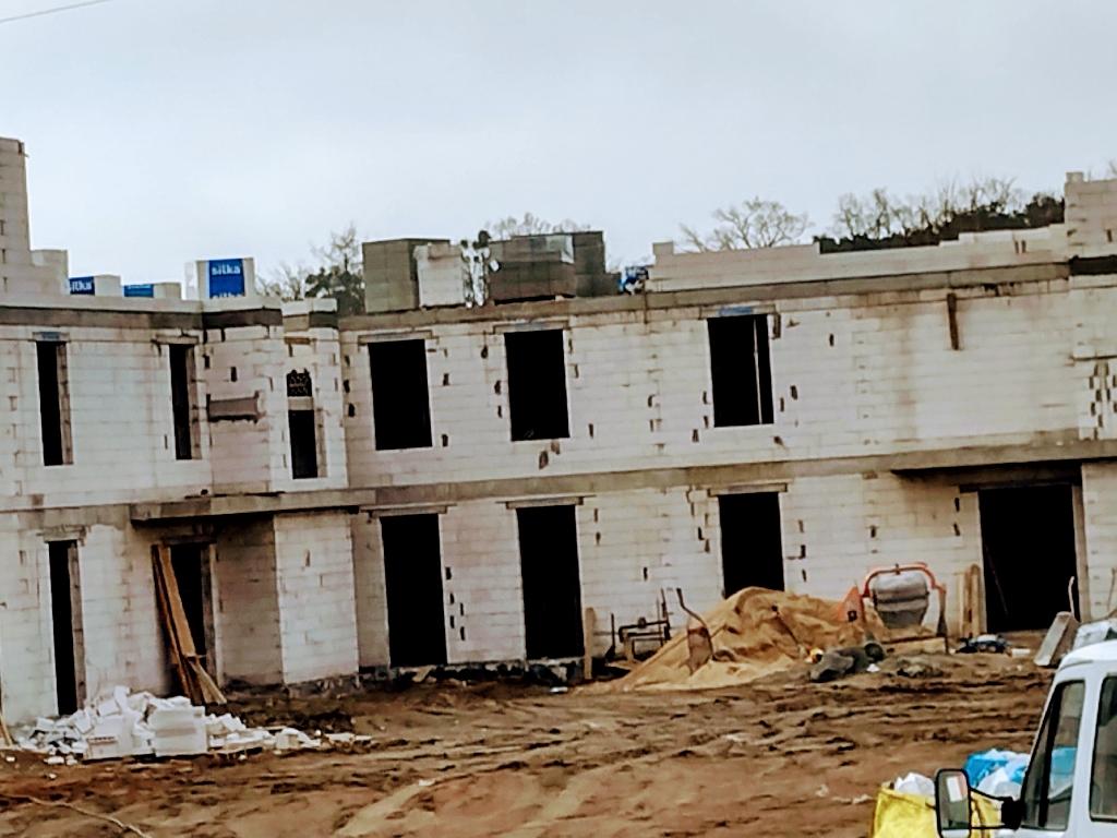 Mieszkanie deweloperskie 43,26m² z tarasem