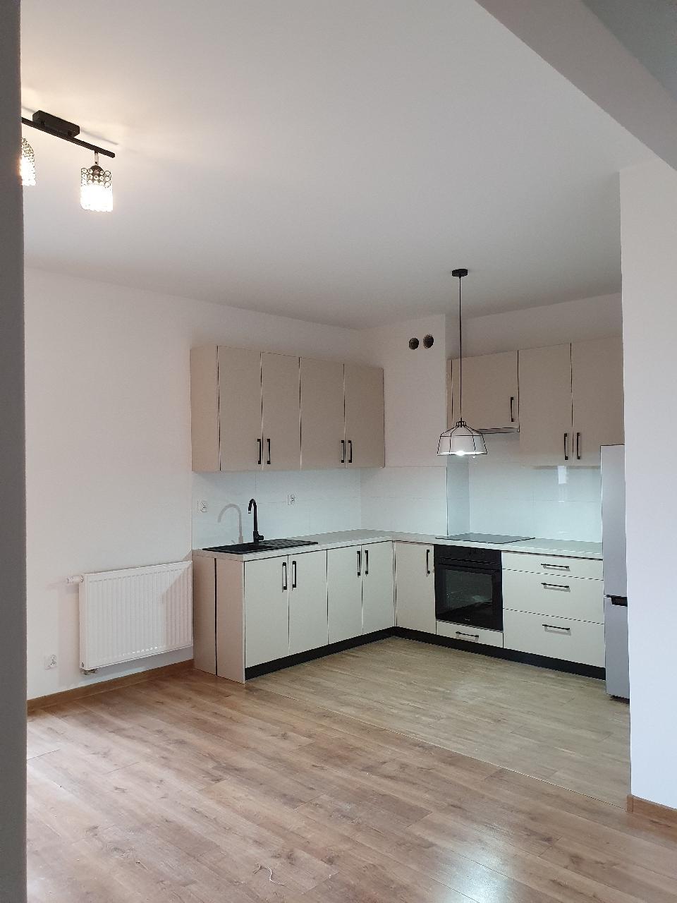 nowe mieszkanie do wynajęcia** garaż w cenie**