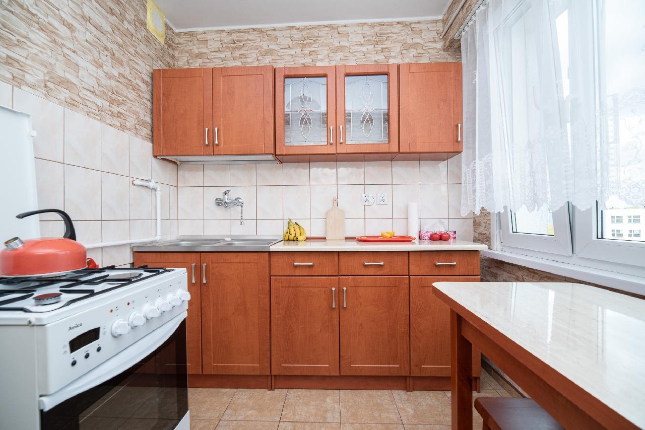 SPRZEDAM 48 m² *Lotnisko* 2 pokoje