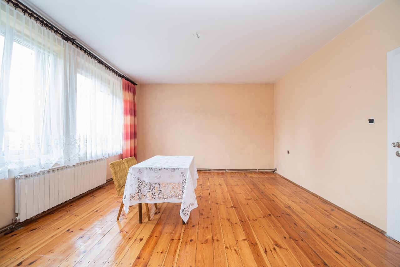 Mieszkanie 83m2 +2 garaże+ogródek 10 min od Grudziądza.