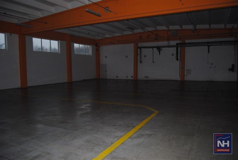 Obiekt Przemysłowy Bydgoszcz - oferta 47201