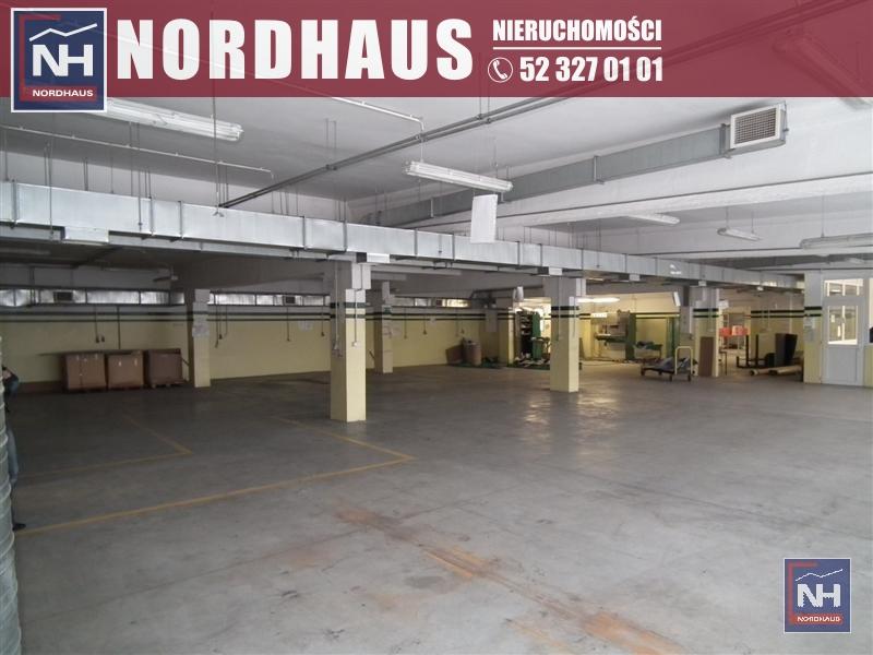 Obiekt Przemysłowy Bydgoszcz - oferta 41849