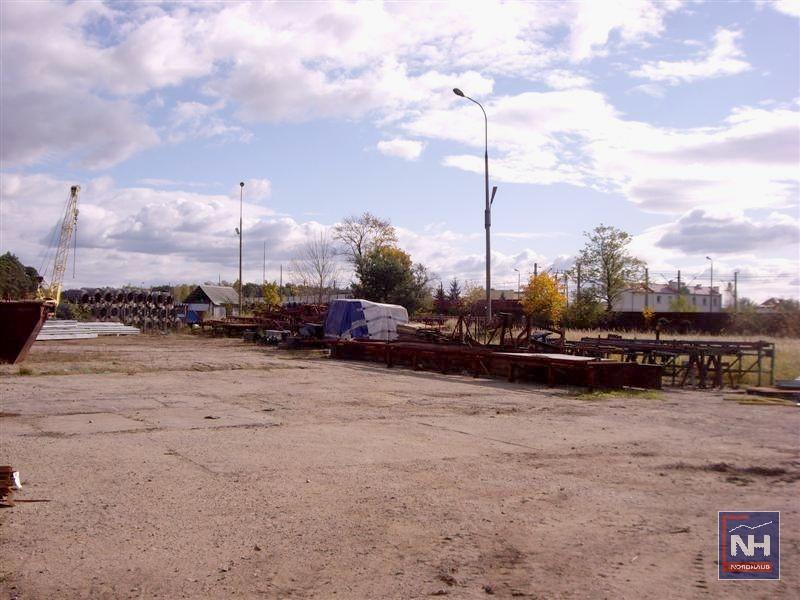 Obiekt Przemysłowy Bydgoszcz - oferta 47172