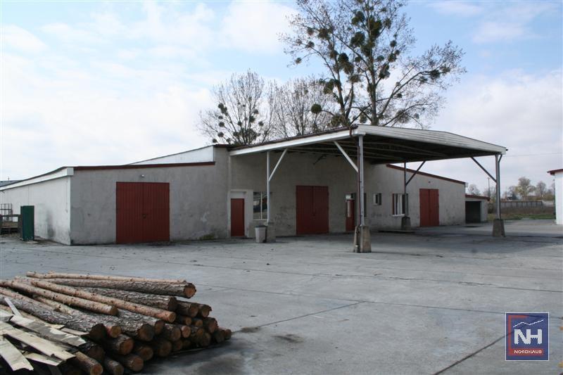 Obiekt Przemysłowy Szubin - oferta 49392
