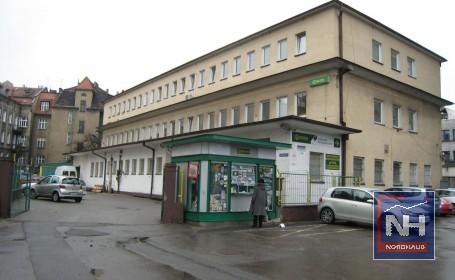 Obiekt Przemysłowy Poznań - oferta 49741