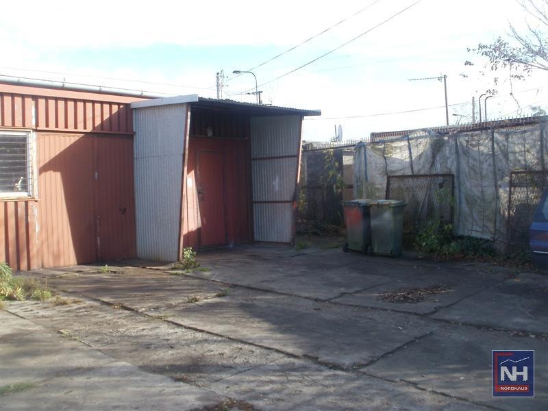 Obiekt Przemysłowy Bydgoszcz - oferta 54414