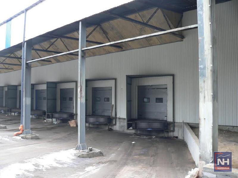 Obiekt Przemysłowy Bydgoszcz - oferta 54926