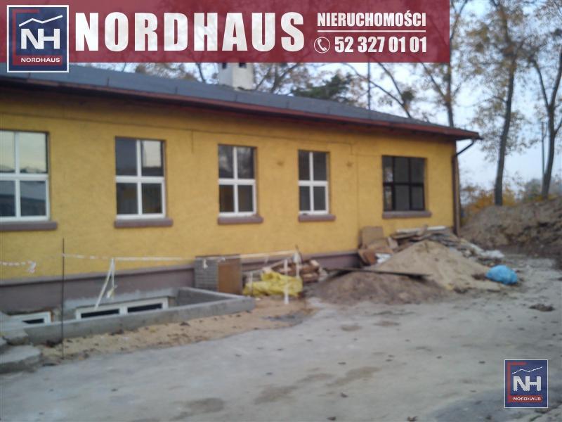 Obiekt Przemysłowy Bydgoszcz - oferta 59258