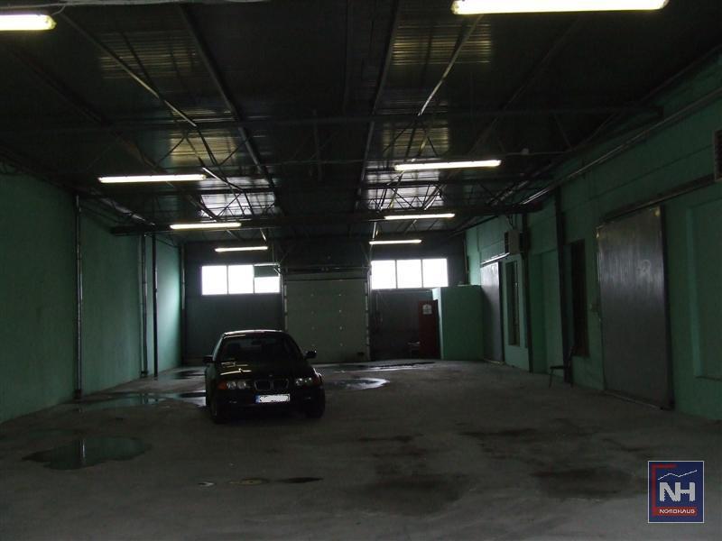 Obiekt Przemysłowy Bydgoszcz - oferta 55449