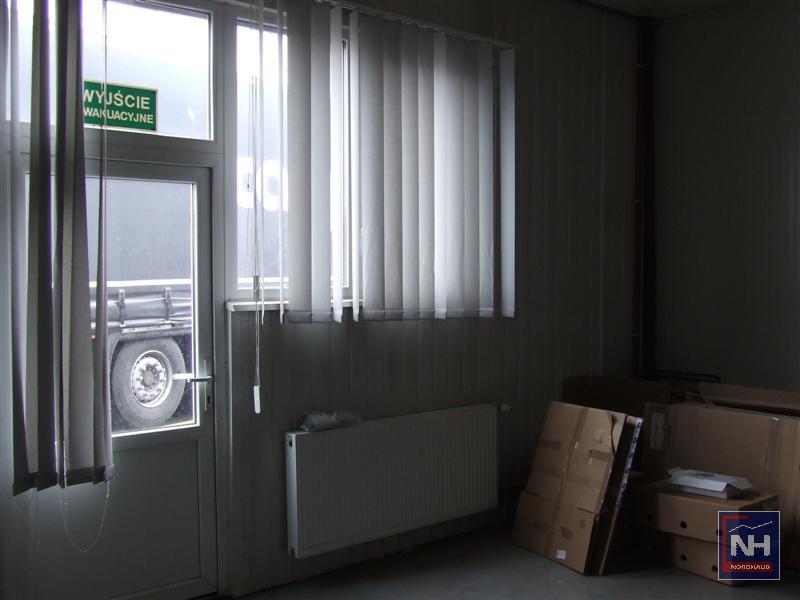 Obiekt Przemysłowy Bydgoszcz - oferta 55751