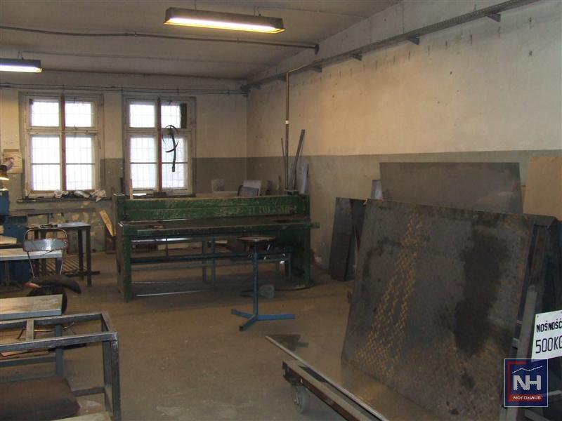 Obiekt Przemysłowy Bydgoszcz - oferta 56302
