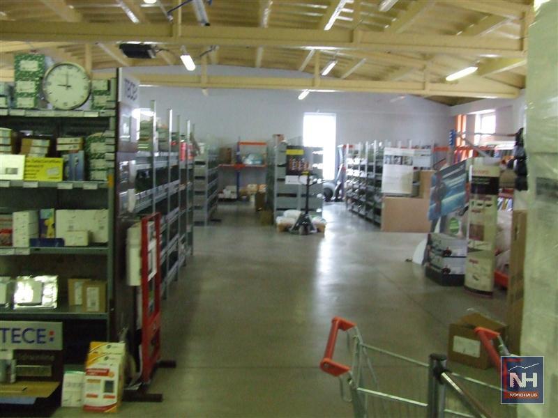 Obiekt Przemysłowy Bydgoszcz - oferta 56737