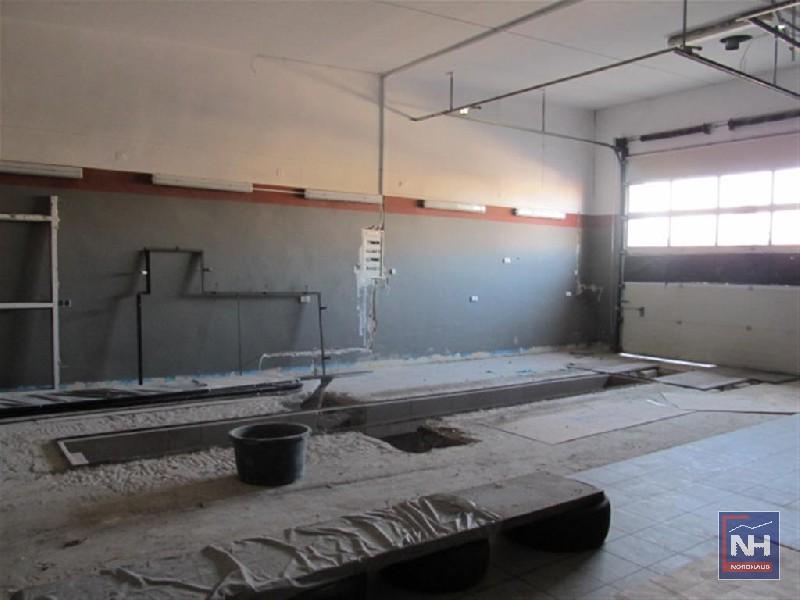 Obiekt Przemysłowy Bydgoszcz - oferta 59262