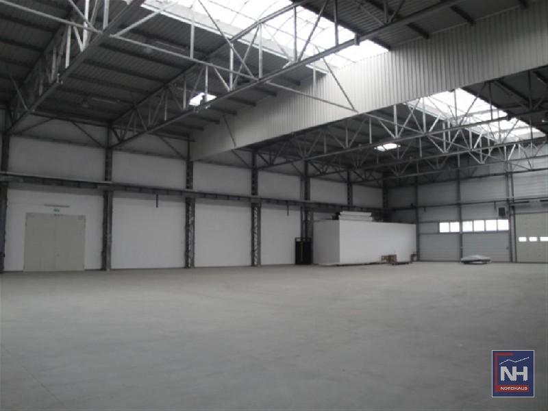 Obiekt Przemysłowy Bydgoszcz - oferta 57670