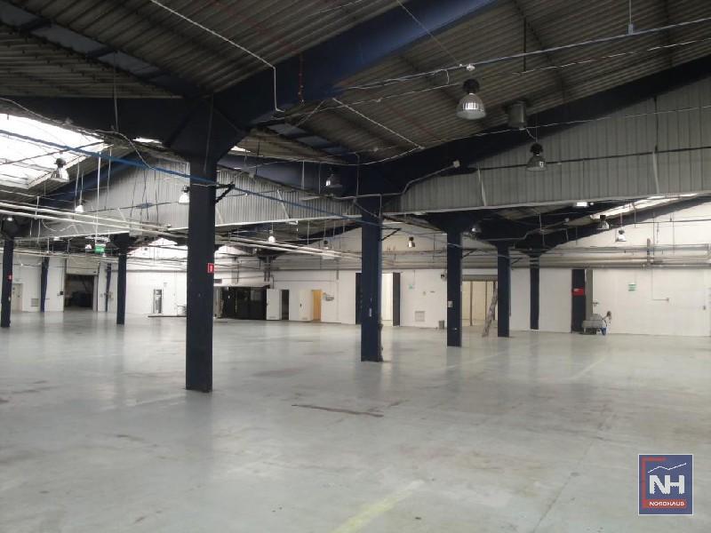 Obiekt Przemysłowy Bydgoszcz - oferta 57701
