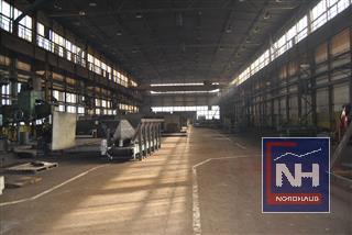 Obiekt Przemysłowy Bydgoszcz - oferta 57896