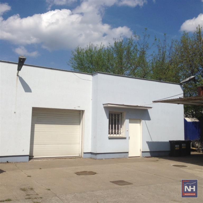 Obiekt Przemysłowy Bydgoszcz - oferta 59263