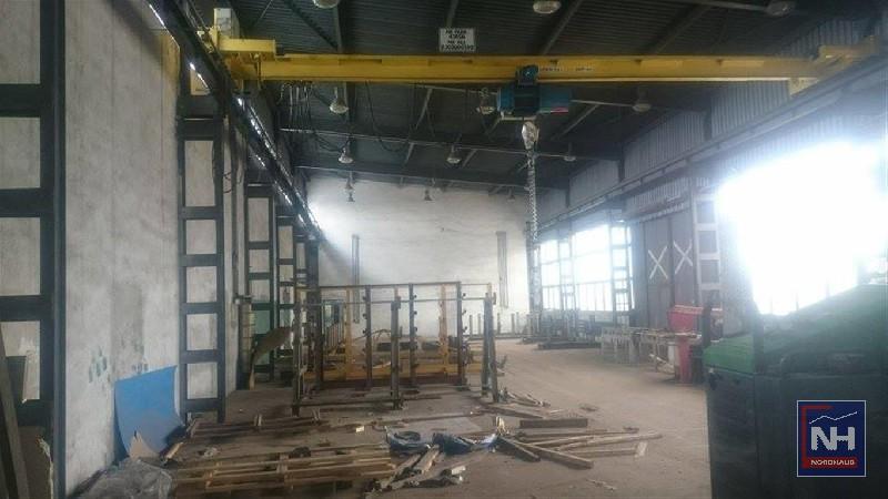 Obiekt Przemysłowy Bydgoszcz - oferta 59086