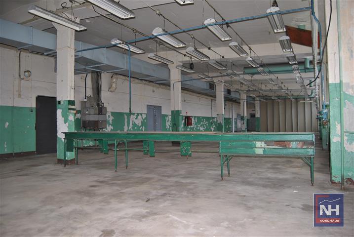 Obiekt Przemysłowy Bydgoszcz - oferta 59823