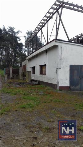 Obiekt Przemysłowy Łabiszyn - oferta 61766