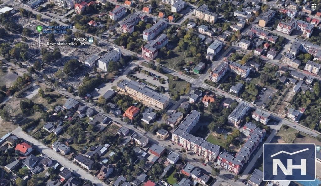 Lokal użytkowy Bydgoszcz - oferta 64792