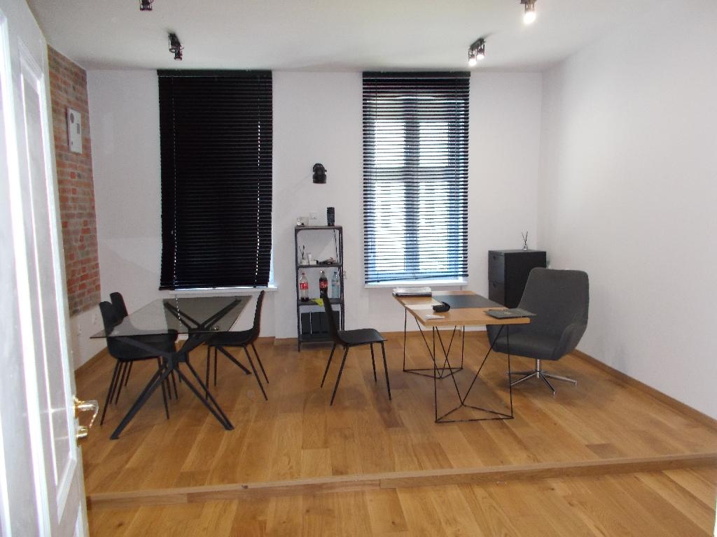Atrakcyjne biuro na ul. Dworcowej w Bydgoszczy
