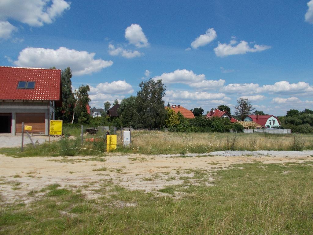 Działka Kruszyniec - oferta 66451