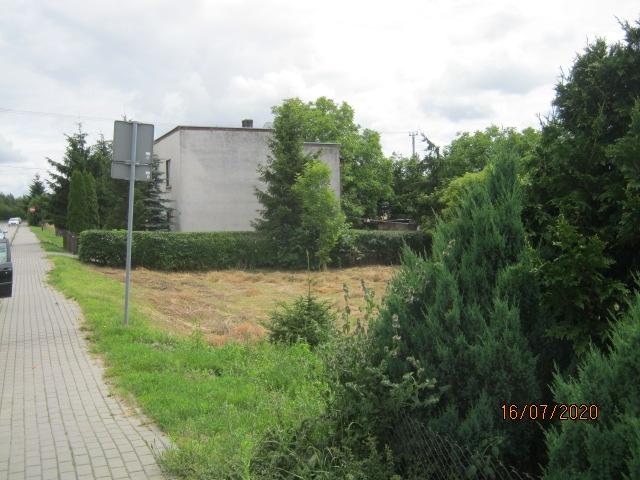 Działka Pruszcz - oferta 66460