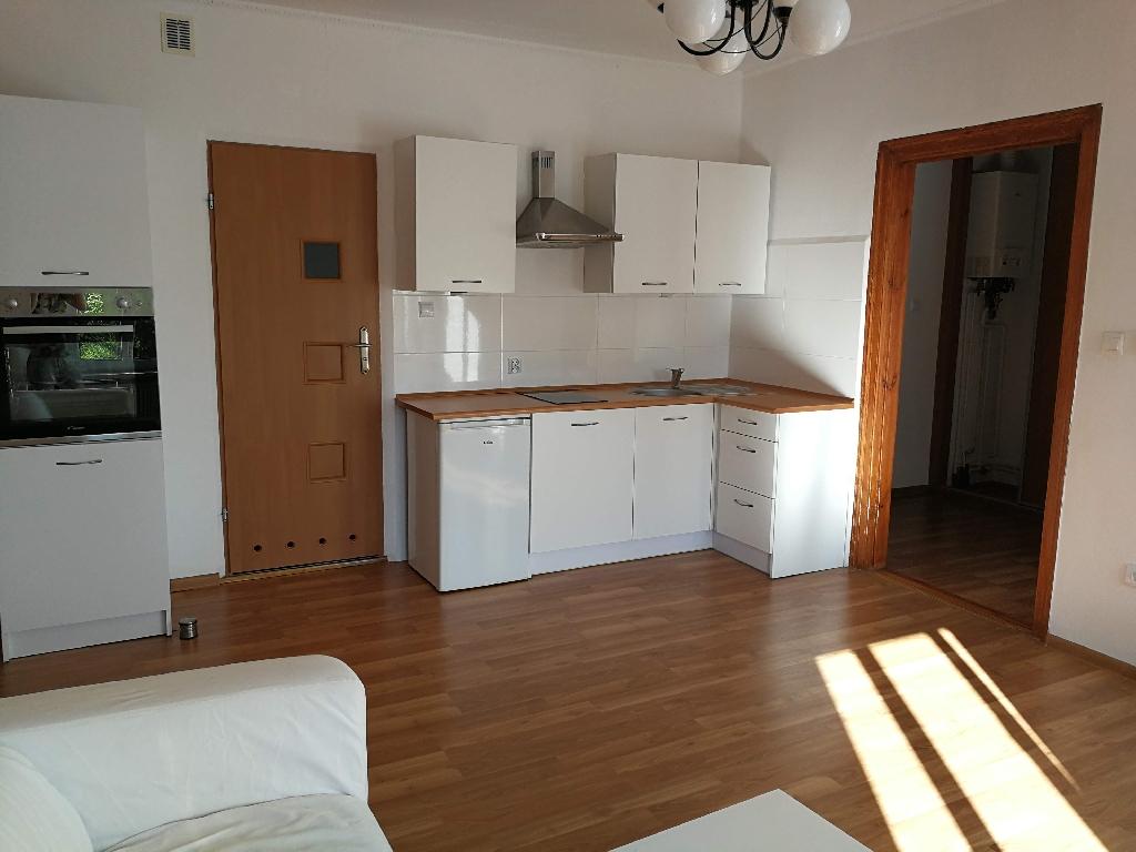 Mieszkanie Bydgoszcz - oferta 66510