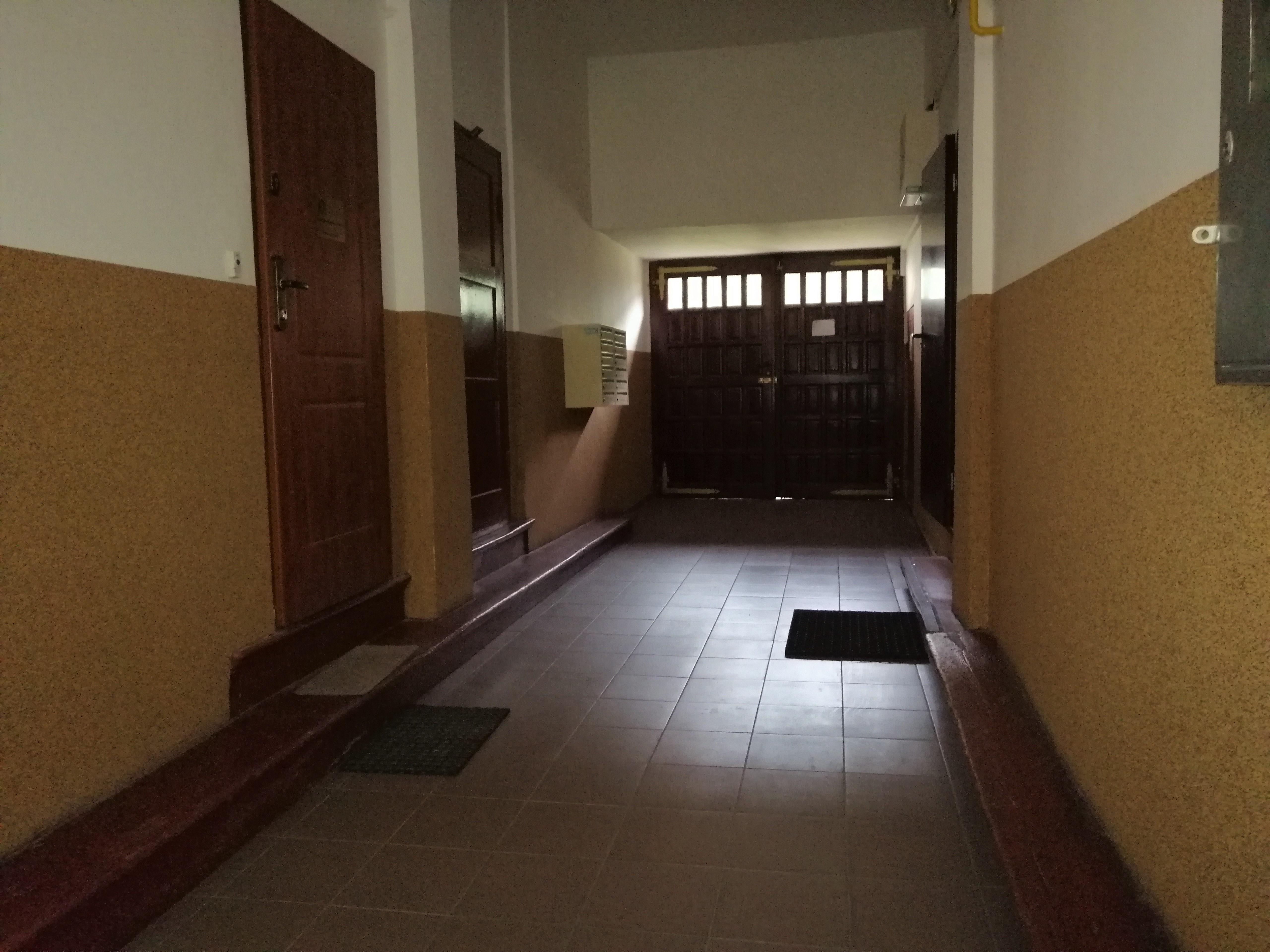 Dwa pokoje w Centrum