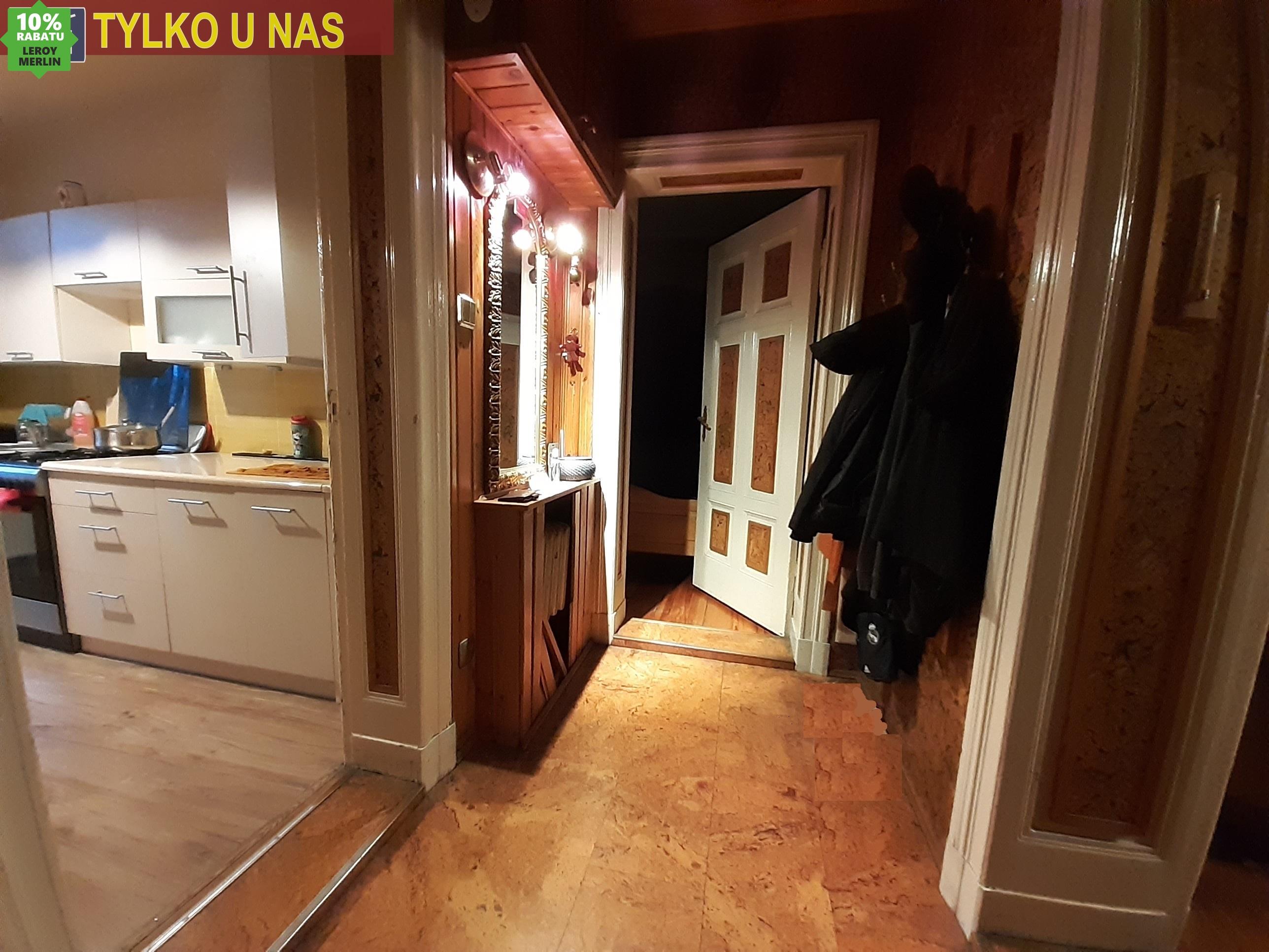 Mieszkanie 3 pokoje 70 m2