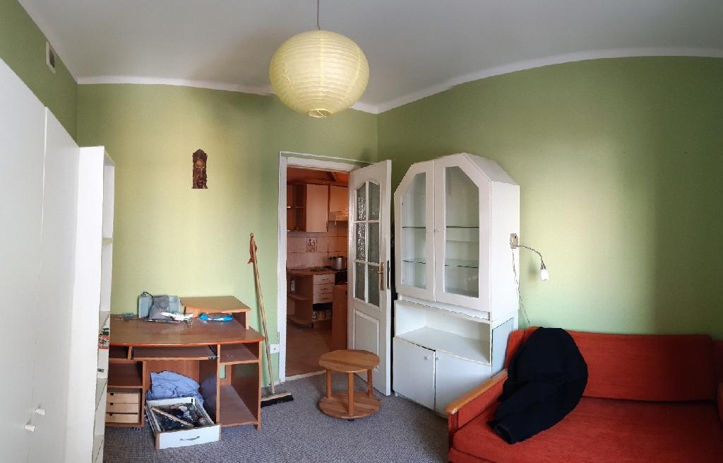 2 pokoje na Leśnym w doskonałej lokalizacji