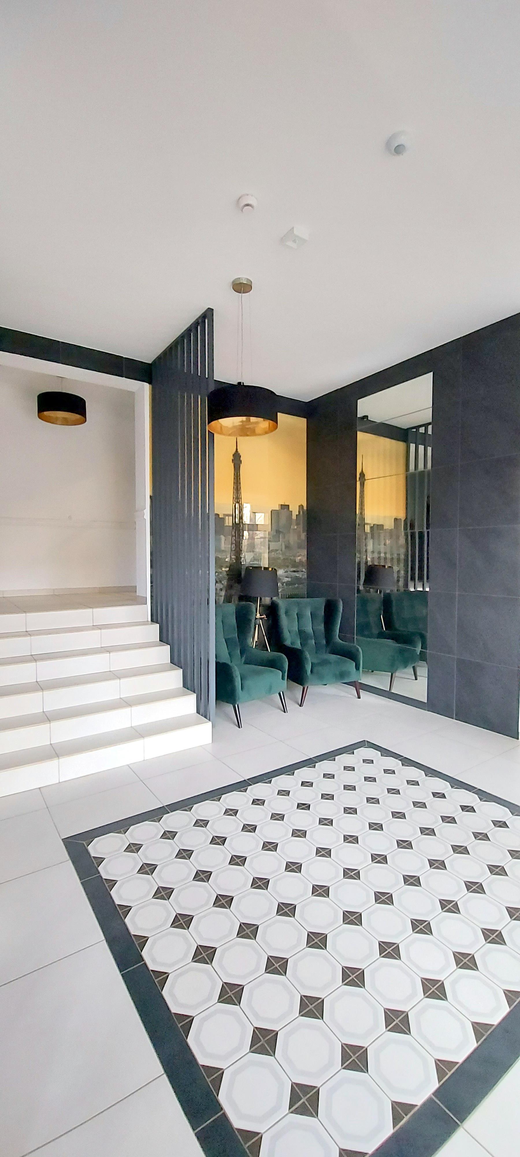 2 pokoje na osiedlu paryskim