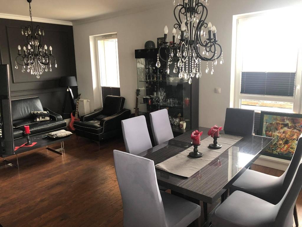 Piękny apartament na Bartodziejach