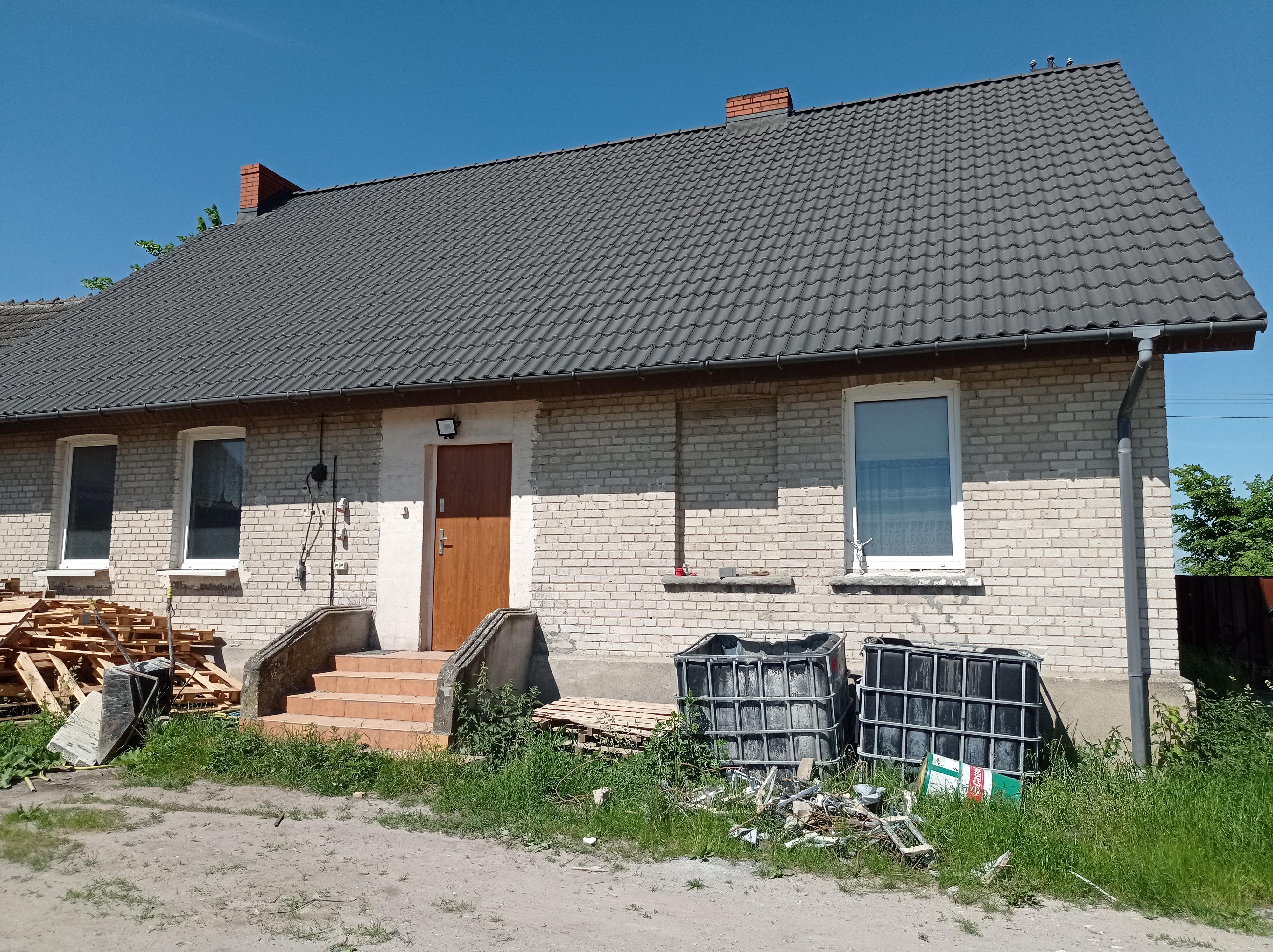 Dom jednorodzinny Barcin