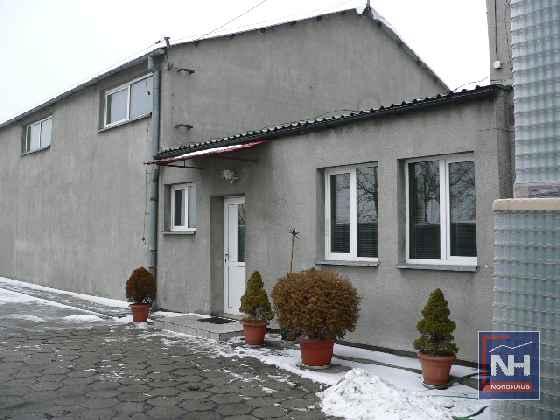 Obiekt Przemysłowy Wierzchosławice - oferta 62772
