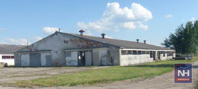 Obiekt Przemysłowy Markowice - oferta 57054
