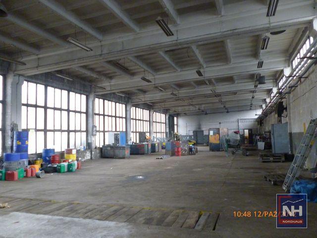Obiekt Przemysłowy Bydgoszcz - oferta 58588