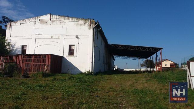 Obiekt Przemysłowy Janikowo - oferta 62501