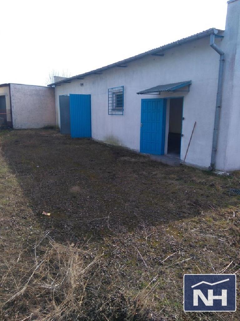 Obiekt Przemysłowy Janikowo - oferta 63114